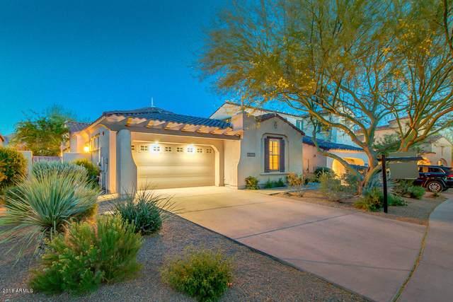 18311 N 93RD Street, Scottsdale, AZ 85255 (MLS #6057133) :: Conway Real Estate