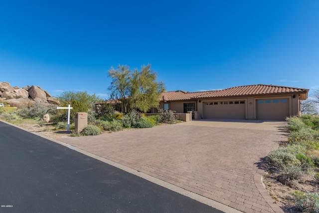7853 E Mary Sharon Drive, Scottsdale, AZ 85266 (MLS #6057135) :: The Property Partners at eXp Realty