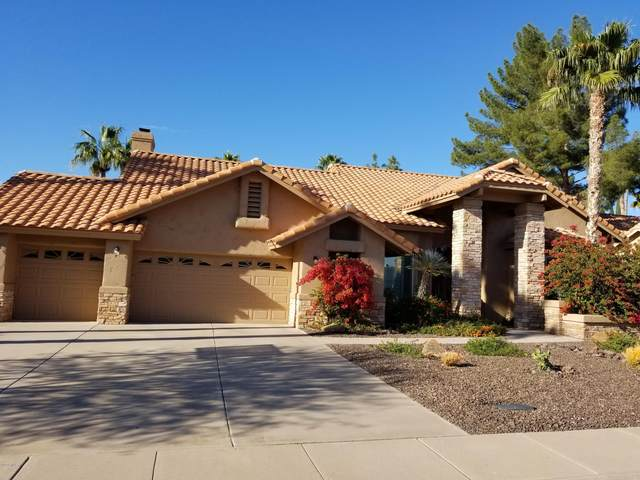 9642 E Desert Trail, Scottsdale, AZ 85260 (MLS #6057147) :: The Kenny Klaus Team