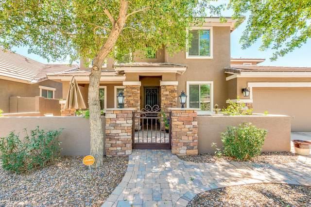 1915 E Merlot Street, Gilbert, AZ 85298 (MLS #6057148) :: Brett Tanner Home Selling Team