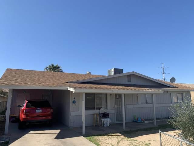 7628 S 3RD Avenue, Phoenix, AZ 85041 (MLS #6057153) :: The Garcia Group