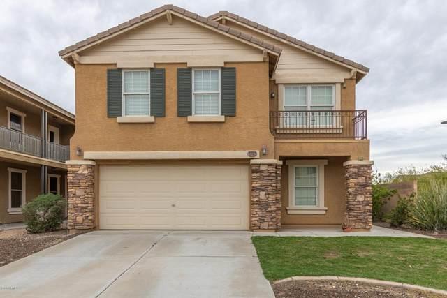 3762 N 292ND Drive, Buckeye, AZ 85396 (MLS #6057163) :: Lux Home Group at  Keller Williams Realty Phoenix