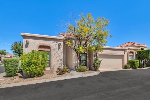 6349 N 19TH Street, Phoenix, AZ 85016 (MLS #6057164) :: Nate Martinez Team