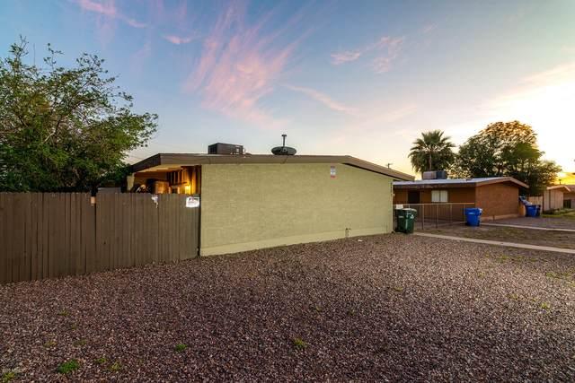 2201 W Glenrosa Avenue, Phoenix, AZ 85015 (MLS #6057165) :: The Kenny Klaus Team
