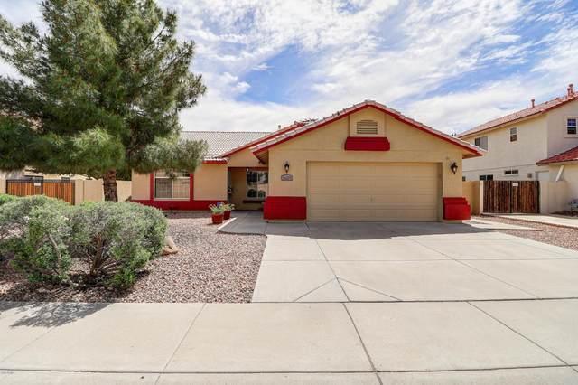 16219 W Rimrock Street, Surprise, AZ 85374 (MLS #6057171) :: Revelation Real Estate