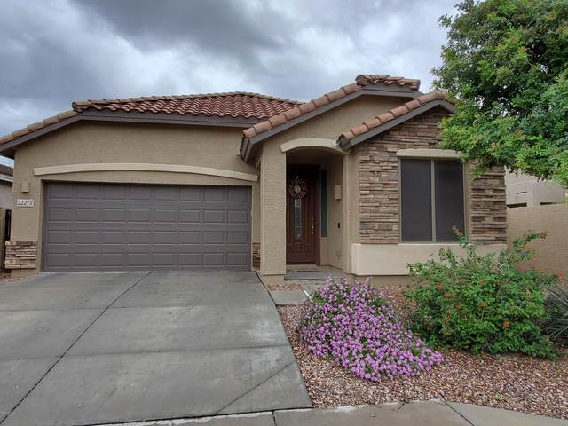 22277 N 103RD Drive, Peoria, AZ 85383 (MLS #6057183) :: Conway Real Estate