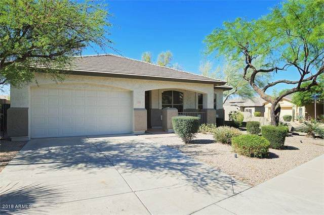 7233 E Fledgling Drive, Scottsdale, AZ 85255 (MLS #6057184) :: Riddle Realty Group - Keller Williams Arizona Realty