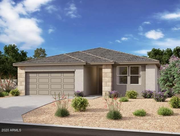 10064 E Revolution Drive, Mesa, AZ 85212 (MLS #6057186) :: Balboa Realty
