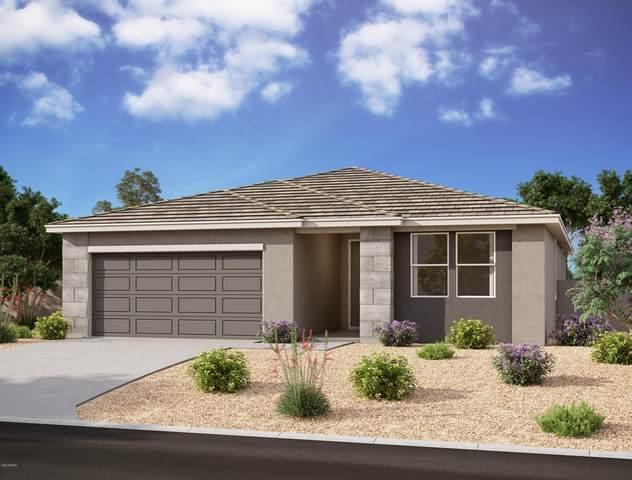 608 W Lowell Drive, San Tan Valley, AZ 85140 (MLS #6057190) :: Riddle Realty Group - Keller Williams Arizona Realty