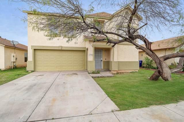 11768 W Dahlia Drive, El Mirage, AZ 85335 (MLS #6057191) :: Arizona Home Group