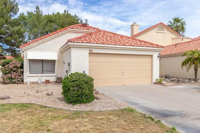 1426 E Commerce Avenue, Gilbert, AZ 85234 (MLS #6057196) :: Revelation Real Estate