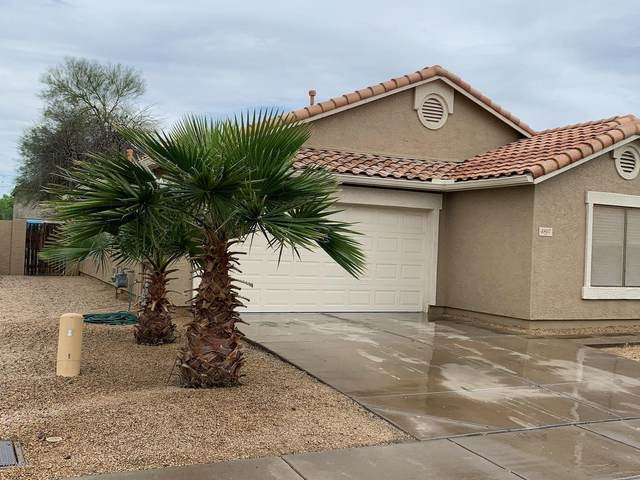 4807 N 92ND Lane, Phoenix, AZ 85037 (MLS #6057198) :: The Laughton Team