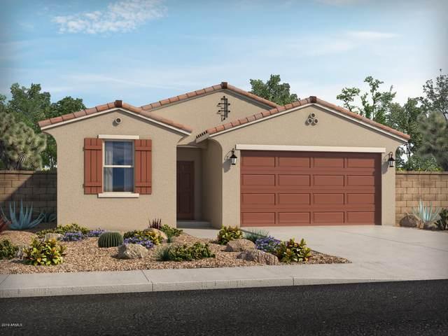 40523 W Jenna Lane, Maricopa, AZ 85138 (MLS #6057203) :: Revelation Real Estate
