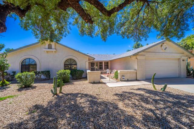 20206 N Medallion Court, Sun City West, AZ 85375 (MLS #6057204) :: The Kenny Klaus Team