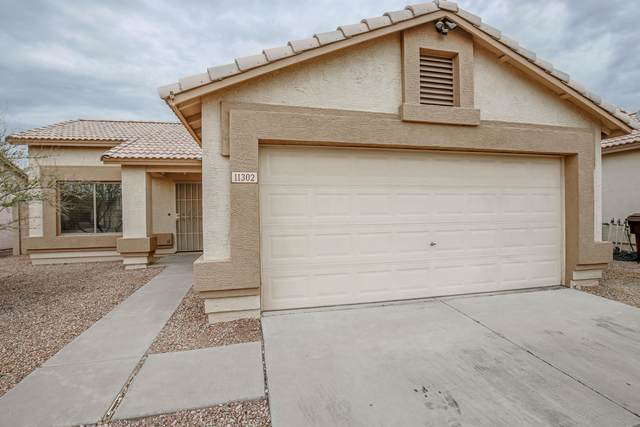 11302 W Diana Avenue, Peoria, AZ 85345 (MLS #6057212) :: Conway Real Estate