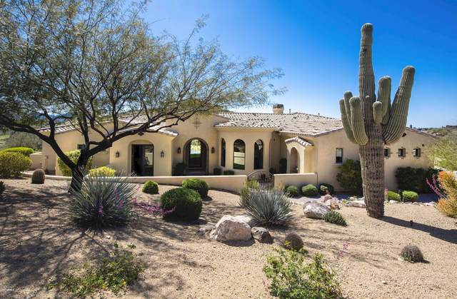 15555 E Palatial Drive, Fountain Hills, AZ 85268 (MLS #6057237) :: Santizo Realty Group