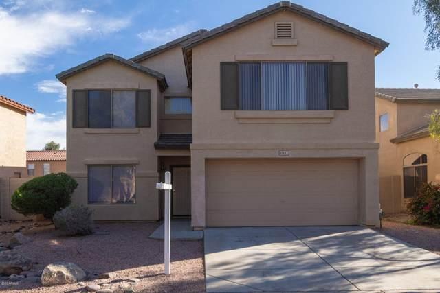 12637 W Orange Drive #2186, Litchfield Park, AZ 85340 (MLS #6057245) :: The Laughton Team