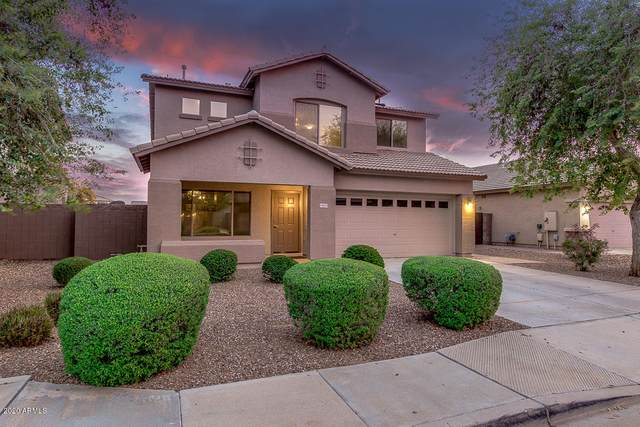 14611 W Boca Raton Road, Surprise, AZ 85379 (MLS #6057246) :: The Kenny Klaus Team
