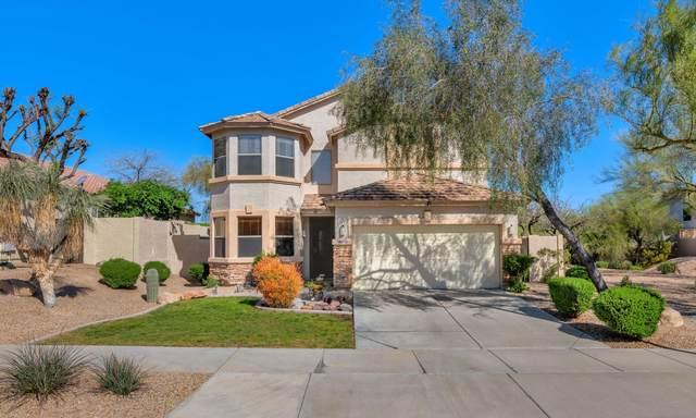 18220 W Canyon Lane, Goodyear, AZ 85338 (MLS #6057248) :: The Kenny Klaus Team