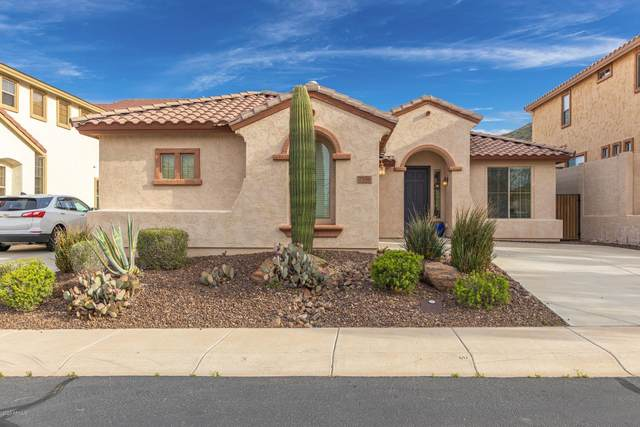 7356 W Montgomery Road, Peoria, AZ 85383 (MLS #6057282) :: The Laughton Team
