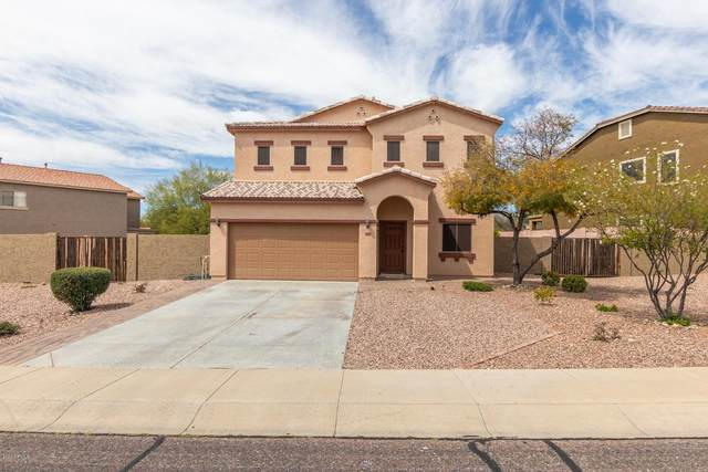 3650 W Jacksonville Drive, Anthem, AZ 85086 (MLS #6057296) :: Conway Real Estate