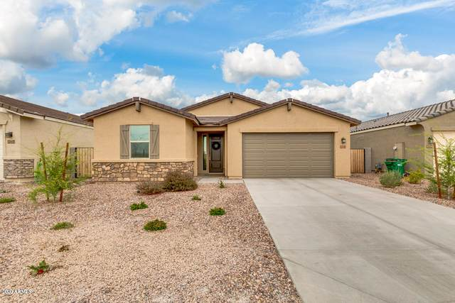 12490 W Glenn Court, Glendale, AZ 85307 (MLS #6057300) :: Brett Tanner Home Selling Team