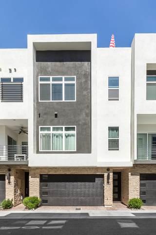 1717 E Morten Avenue #9, Phoenix, AZ 85020 (MLS #6057301) :: Brett Tanner Home Selling Team