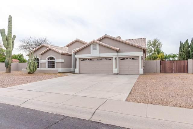 2591 E Libra Street, Gilbert, AZ 85234 (MLS #6057307) :: Conway Real Estate