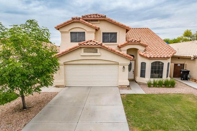 12767 W Palm Lane, Avondale, AZ 85392 (MLS #6057319) :: Nate Martinez Team