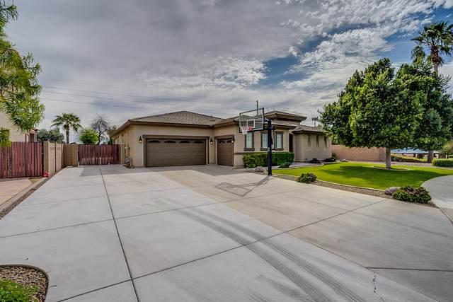 3055 E Princeton Avenue, Gilbert, AZ 85234 (MLS #6057322) :: Conway Real Estate