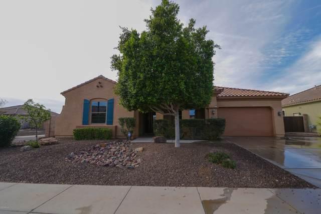 18309 W Cheryl Drive, Waddell, AZ 85355 (MLS #6057344) :: Kortright Group - West USA Realty