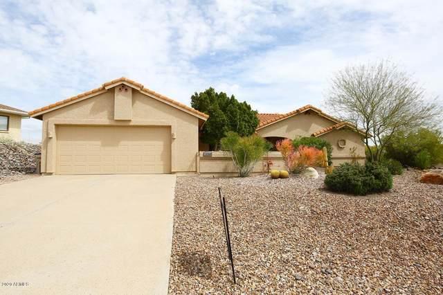 16250 E Carmel Drive, Fountain Hills, AZ 85268 (MLS #6057347) :: Santizo Realty Group