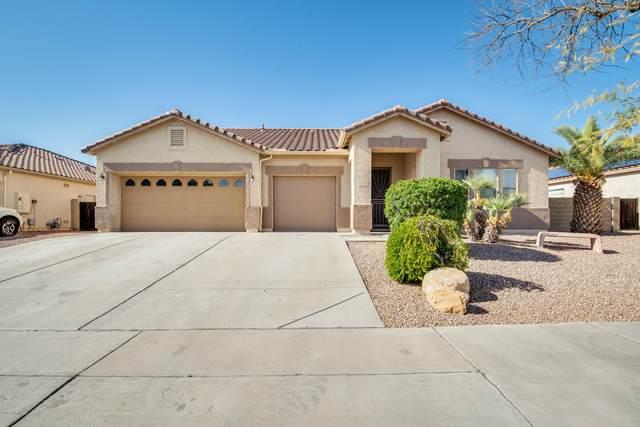3346 W Desert Vista Trail, Phoenix, AZ 85083 (MLS #6057352) :: Brett Tanner Home Selling Team