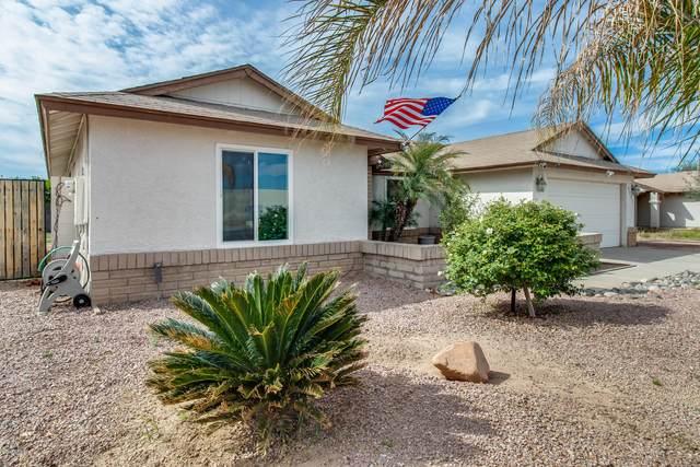 9033 W Butler Drive, Peoria, AZ 85345 (MLS #6057359) :: Arizona Home Group