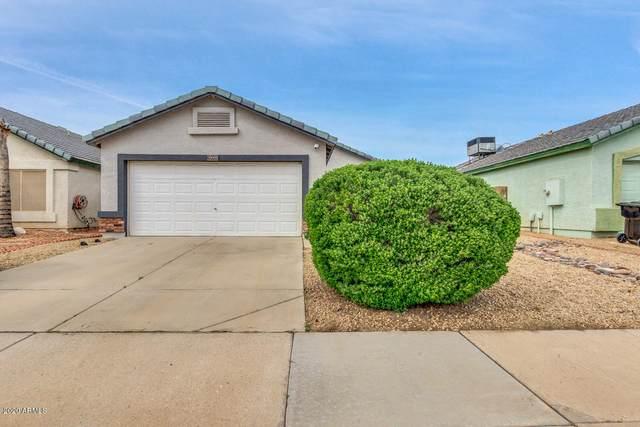 3040 W Lone Cactus Drive, Phoenix, AZ 85027 (MLS #6057372) :: Relevate | Phoenix