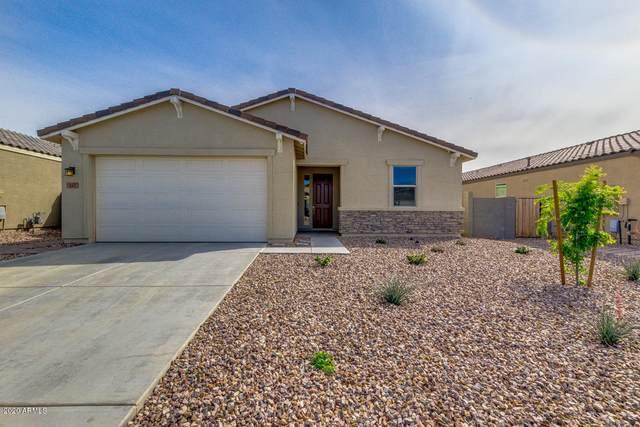 547 W Panola Drive, San Tan Valley, AZ 85140 (MLS #6057381) :: The Laughton Team