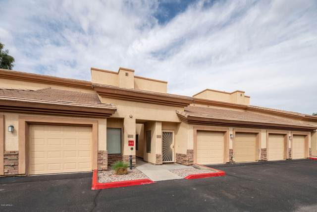 6770 N 47TH Avenue #2023, Glendale, AZ 85301 (MLS #6057383) :: Nate Martinez Team