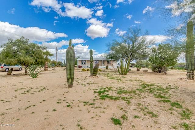 3631 N Thistle Drive, Florence, AZ 85132 (MLS #6057391) :: Kepple Real Estate Group
