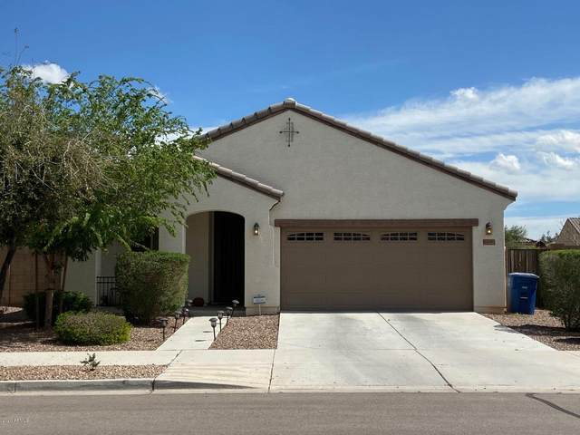 23589 S 213TH Street, Queen Creek, AZ 85142 (MLS #6057401) :: Riddle Realty Group - Keller Williams Arizona Realty