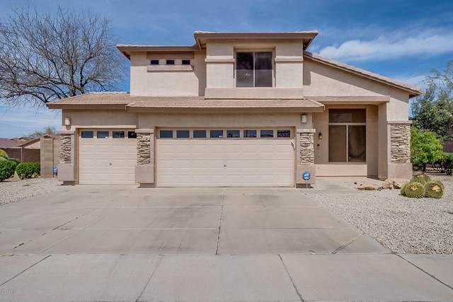 1348 E 9TH Place, Casa Grande, AZ 85122 (MLS #6057402) :: My Home Group