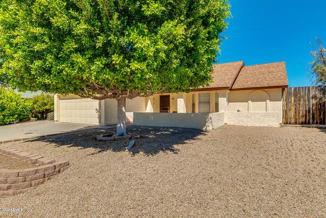 5944 E Encanto Street, Mesa, AZ 85205 (MLS #6057410) :: The Kenny Klaus Team
