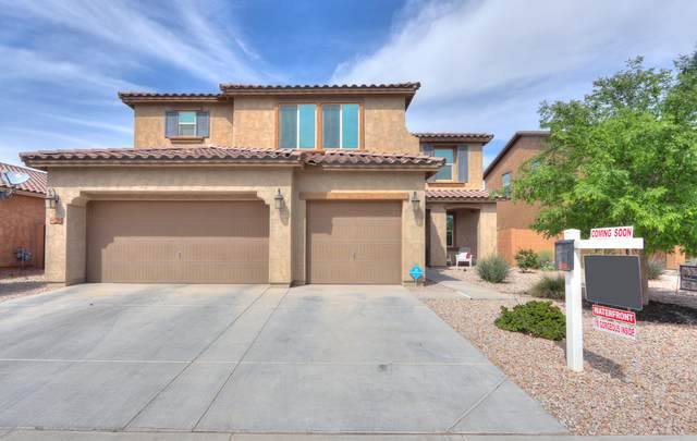 40702 W Parkhill Drive, Maricopa, AZ 85138 (MLS #6057423) :: Conway Real Estate