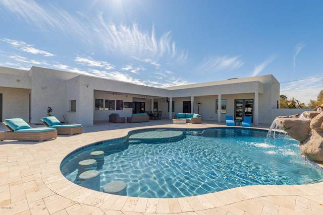 6938 E Gary Road, Scottsdale, AZ 85254 (MLS #6057432) :: Riddle Realty Group - Keller Williams Arizona Realty