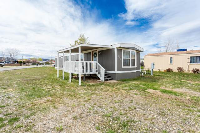 4300 N Mobile Circle E, Prescott Valley, AZ 86314 (MLS #6057434) :: The Results Group