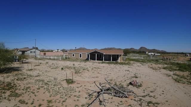 54502 W Adele Road, Maricopa, AZ 85139 (MLS #6057437) :: The Daniel Montez Real Estate Group
