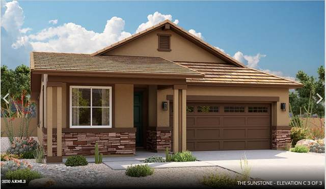21595 S 226TH Place, Queen Creek, AZ 85142 (MLS #6057449) :: The Laughton Team