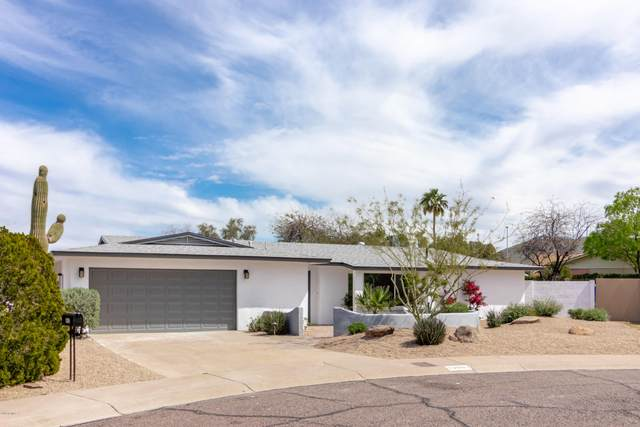 10001 N 31ST Street N, Phoenix, AZ 85028 (MLS #6057452) :: Conway Real Estate