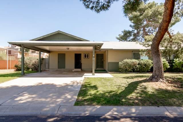 8139 N 12TH Place, Phoenix, AZ 85020 (MLS #6057458) :: Brett Tanner Home Selling Team