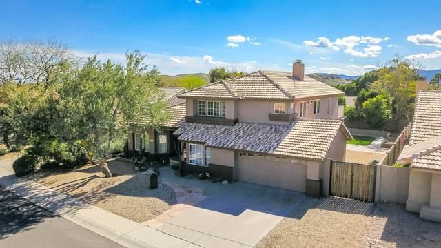 2517 E Rocky Slope Drive, Phoenix, AZ 85048 (MLS #6057484) :: Revelation Real Estate