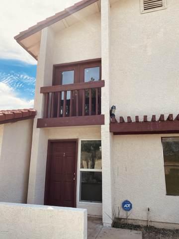 2849 E Beck Lane #2, Phoenix, AZ 85032 (MLS #6057488) :: Nate Martinez Team